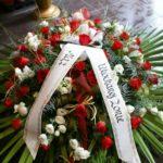 Wieniec 12 - Zakład Pogrzebowy Klepsydra Piła
